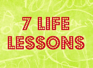 7lifelessons